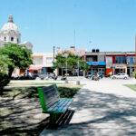 Villa Nueva centro