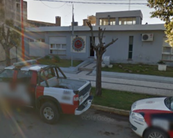 Ticino Comisaría
