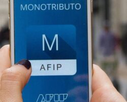 Monotributo-Afip