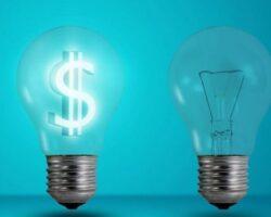 Subsidios a la energía lámparas