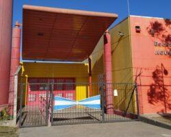 Escuela Agustín Alvarez 2021